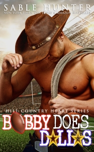 Bobby does Dallas-front