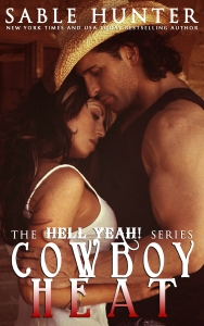 Cowboy heat-redo front