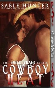 cowboy heat-sv