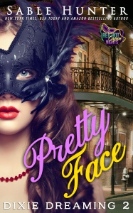 Pretty Face-front