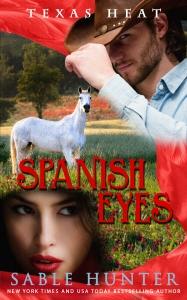 Spanish Eyes-texture