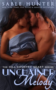 Unchained Melody-frontnew