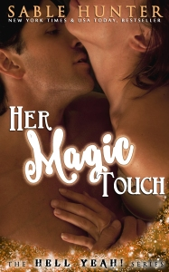 Her Magic Touch-front