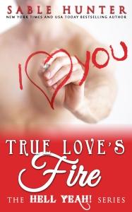 True Loves Fire-front