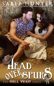 head over spurs-front