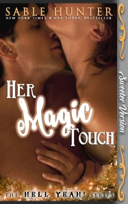 Her Magic Touch-SV