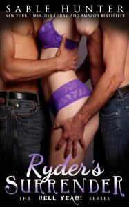 Ryder's Surrender