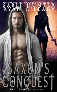 Saxson's Conquest-g